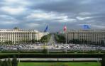 Знакомьтесь Бухарест
