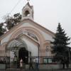 ская церковь «Сакре Кёр»