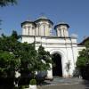Монастырь Раду-Водэ