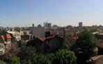 Панорама Бухареста