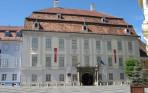 Дворец Брукенталь