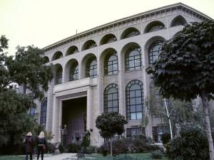 Caragiale theatre