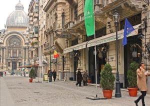 улица Ставрополеос