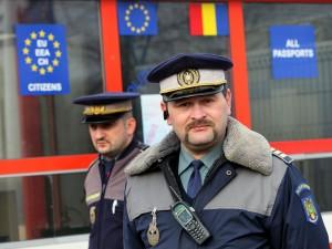 Romania policia