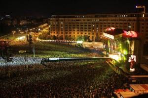 AC/DC Bucharest