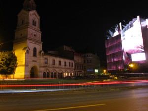 Церковь Баратия