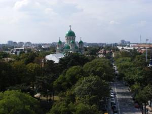 Церковь Кашин