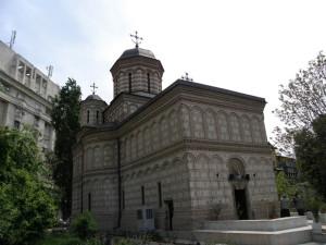Монастырь Михай-Водэ