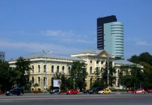 Национальный музей естествознания