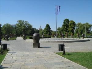 Парк Херэстрэу