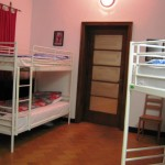Hostel in Bucharest