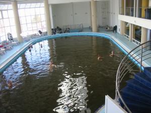 Базна бассейн