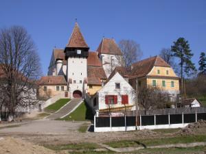 Базна Церковь