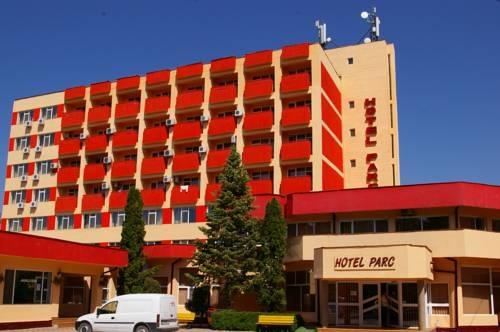 Курорт Амара, отель Parc