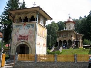 Церковь в Бэиле Тушнад
