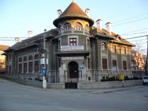 Художественный музей Тулча