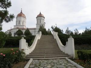 Монастырь Celic Dere