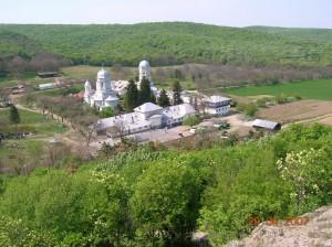 Монастырь Кокос